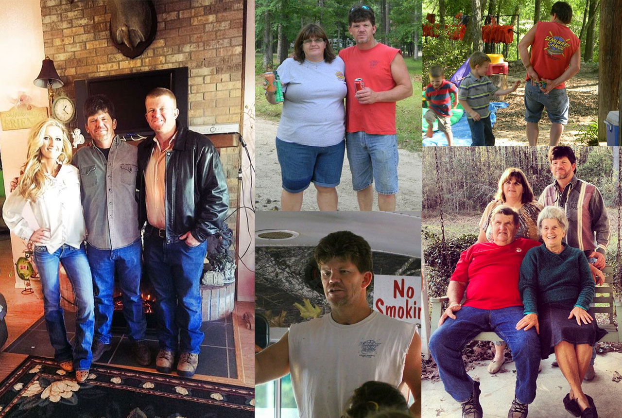 Stacy Revette Memorial Page